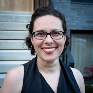 Erika Halstead is the new Executive Director of Minds Matter of NYC.